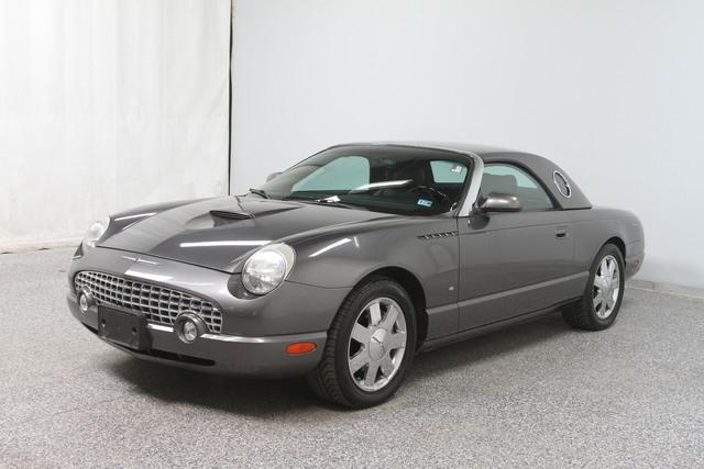 Pre Owned 2003 Ford Thunderbird