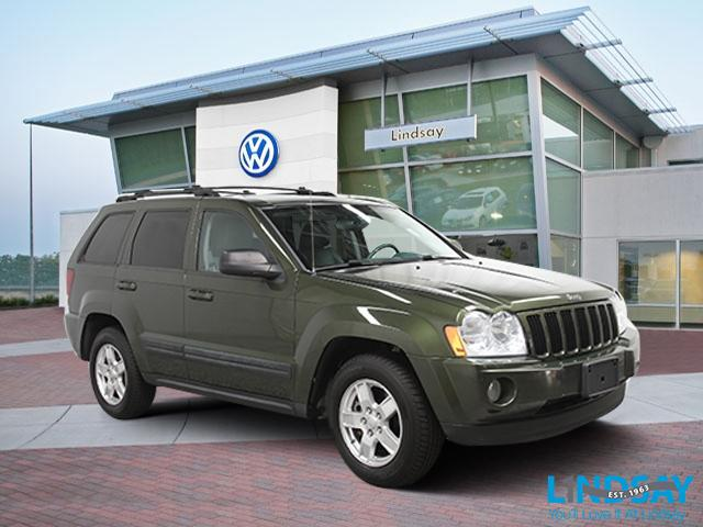 Charming Pre Owned 2006 Jeep Grand Cherokee Laredo