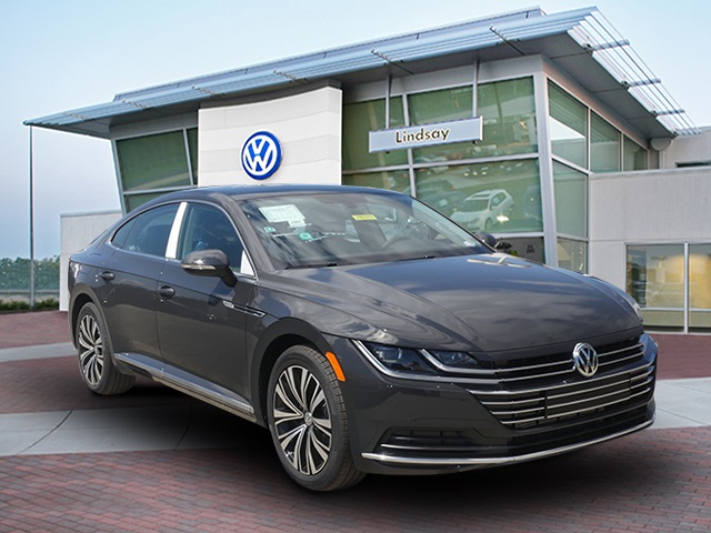 New 2020 Volkswagen Arteon SEL 4Motion